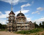 Церковь Параскевы Пятницы - Байково - Кесовогорский район - Тверская область