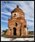 Церковь Успения Пресвятой Богородицы - Карачев - Карачевский район - Брянская область