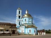 Церковь Вознесения Господня - Кашира - Каширский район - Московская область