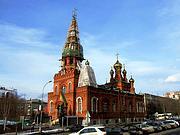 Церковь Вознесения Господня - Пермь - г. Пермь - Пермский край
