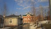 Успенский женский монастырь - Пермь - г. Пермь - Пермский край