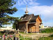 Церковь Всех Святых - Лодейное Поле - Лодейнопольский район - Ленинградская область