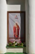Церковь Николая Чудотворца - Свирьстрой - Лодейнопольский район - Ленинградская область