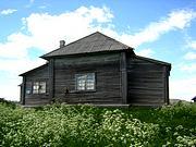 Церковь Илии Пророка - Миницкая - Подпорожский район - Ленинградская область