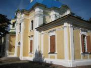 Церковь Петра и Павла в Ясеневе - Москва - Юго-Западный административный округ (ЮЗАО) - г. Москва