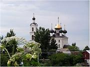 Церковь Воздвижения Креста Господня - Свердлово - Конаковский район - Тверская область