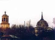 Распятский монастырь - Серпухов - Серпуховский район, гг. Протвино, Пущино - Московская область