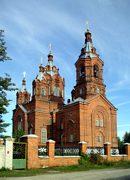 Церковь Благовещения Пресвятой Богородицы - Желнино - г. Дзержинск - Нижегородская область