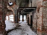 Церковь Благовещения Пресвятой Богородицы - Покча - Чердынский район - Пермский край