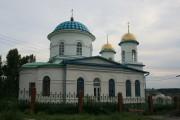 Церковь Троицы Живоначальной - Полазна - Добрянский район - Пермский край