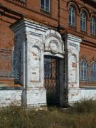 Вильгорт. Троицы Живоначальной, церковь