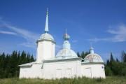 Церковь Всех Святых - Чердынь - Чердынский район - Пермский край