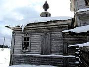 Церковь Рождества Христова - Корнино - Чердынский район - Пермский край