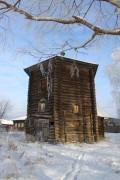 Церковь Богоявления Господня - Пянтег - Чердынский район - Пермский край