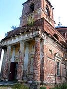 Церковь Николая Чудотворца - Усолье - Усольский район - Пермский край