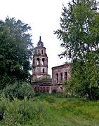 Церковь Владимирской иконы Божией Матери - Усолье - Усольский район - Пермский край