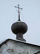 Церковь Введения во храм Пресвятой Богородицы - Соликамск - Соликамский район и г. Соликамск - Пермский край