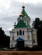 Церковь Иверской иконы Божией Матери - Рыбинск - г. Рыбинск - Ярославская область