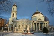 Пехра-Покровское. Покрова Пресвятой Богородицы, церковь