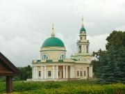 Церковь Михаила Архангела - Архангельское - Рузский городской округ - Московская область