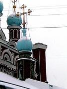 Церковь Успения Пресвятой Богородицы в Гончарах - Москва - Центральный административный округ (ЦАО) - г. Москва