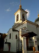 Церковь Николая Чудотворца в Котельниках - Москва - Центральный административный округ (ЦАО) - г. Москва
