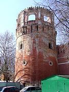 Донской монастырь - Москва - Южный административный округ (ЮАО) - г. Москва