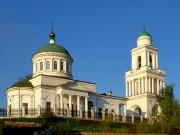 Ржев. Оковецкой иконы Божией Матери, кафедральный собор