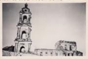 Церковь Казанской иконы Божией Матери - Болхов - Болховский район - Орловская область
