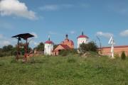 Болхов. Троицкий Рождества Богородицы Оптин монастырь