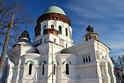 Церковь Александра Невского - Нижняя Салда - г. Нижняя Салда - Свердловская область
