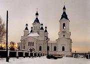 Церковь Екатерины Великомученицы - Алапаевск - Алапаевское муниципальное образование - Свердловская область