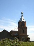 Церковь Успения Пресвятой Богородицы - Акинфиево - г. Нижняя Салда - Свердловская область