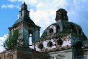 Церковь Вознесения Господня - Голубковское - Алапаевское муниципальное образование - Свердловская область