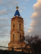 Церковь Сретения Господня - Ирбит - Ирбитский район - Свердловская область