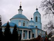 Церковь Покрова Пресвятой Богородицы - Щёлково - Щёлковский район - Московская область