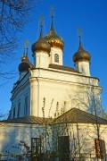 Церковь Вознесения Господня - Рыбинск - г. Рыбинск - Ярославская область