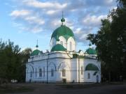 Рыбинск. Сретения Господня, церковь