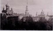 Софийский монастырь - Рыбинск - Рыбинский район - Ярославская область