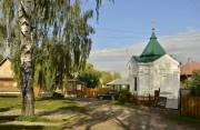 Часовня Николая Чудотворца - Плёс - Приволжский район - Ивановская область