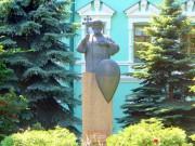 Данилов мужской монастырь - Москва - Южный административный округ (ЮАО) - г. Москва