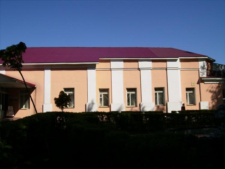 Церковь Спаса Нерукотворного Образа, Дмитров