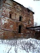 Церковь Вознесения Господня - Кострома - г. Кострома - Костромская область