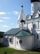 Кострома. Вознесения Господня, церковь