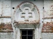Тобольск. Спаса Преображения, церковь