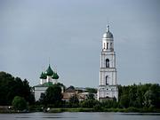 Собор Троицы Живоначальной - Пошехонье - Пошехонский район - Ярославская область