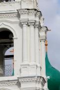 Церковь Троицы Живоначальной - Диево-Городище - Некрасовский район - Ярославская область