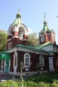 Церковь Введения во храм Пресвятой Богородицы - Калязин - Калязинский район - Тверская область