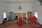 Церковь Петра и Павла - Вирма - Беломорский район - Республика Карелия