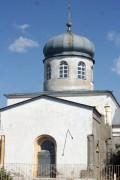 Церковь Николая Чудотворца - Урыв-Покровка - Острогожский район - Воронежская область